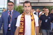 Officiel : Henrikh Mkhitaryan signe à son tour à la Roma