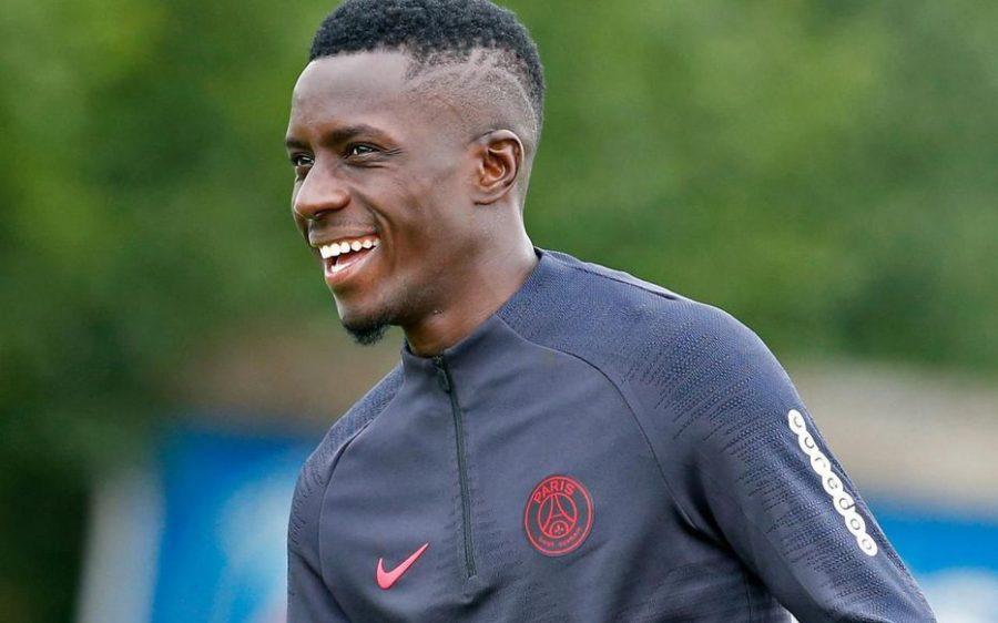 PSG : Idrissa Gueye revient sur ses débuts et encense Tuchel