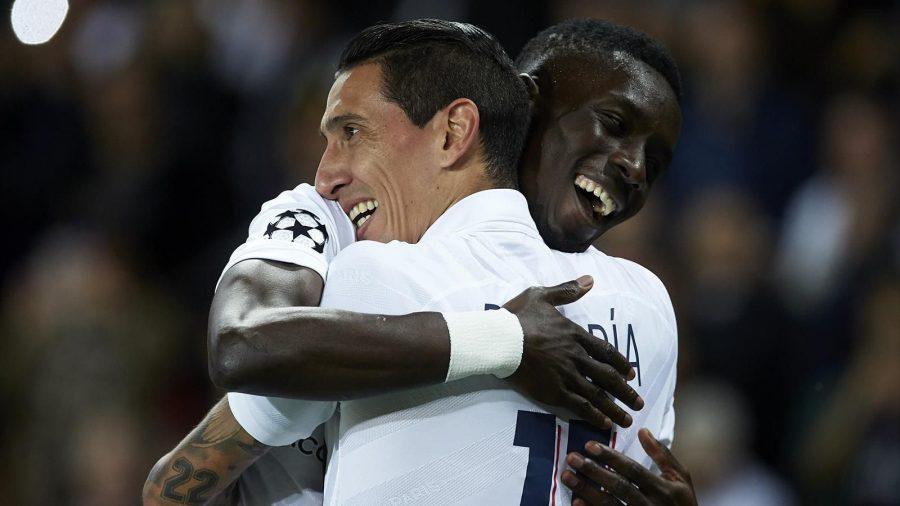Retour sur PSG-Real : Gueye les a écœuré, Di Maria a régalé