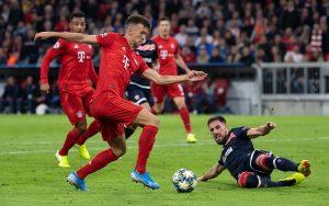 Bayern Munich : Ivan Perisic vers un transfert définitif