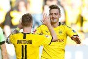 Dortmund : direction l'Angleterre pour Jacob Bruun Larsen ?