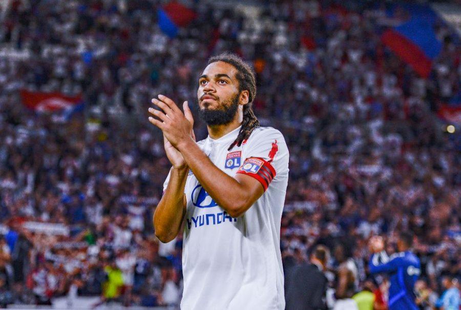 OL : Jason Denayer s'exprime sur les débuts de Rudi Garcia à Lyon