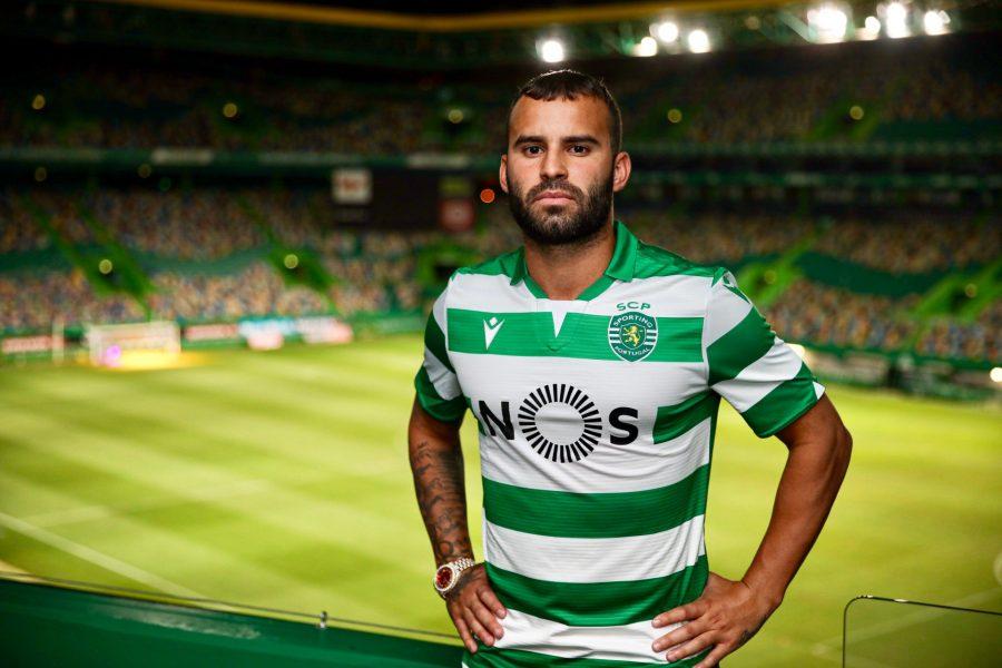 Sporting Lisbonne : deux prêts résiliés dont celui de Jesé !