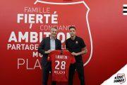 Officiel : le Stade Rennais a bouclé les arrivées de Martin et Rapinha