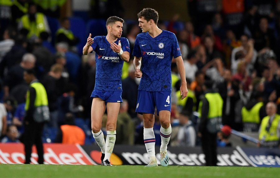 Le Milan AC cible un défenseur de Chelsea