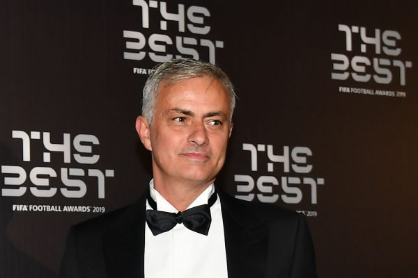 José Mourinho a enfin trouvé un nouveau club ! Mais lequel ?