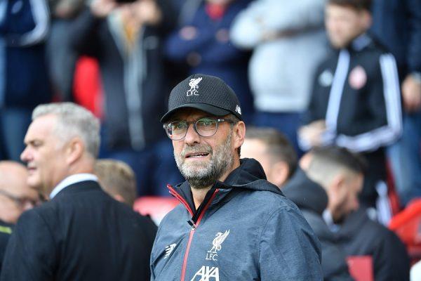 Officiel : Jürgen Klopp élu entraîneur du mois de septembre en Premier League