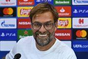 Jürgen Klopp répond aux rumeurs pour la sélection