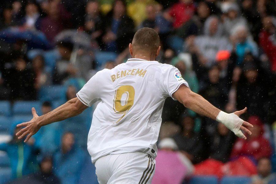 PSG – Real : Tuchel encense Benzema