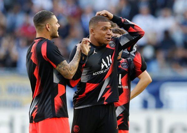 PSG : un élément de plus dans la rumeur Mbappe à Liverpool