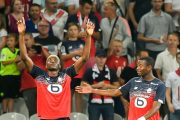 LOSC : Victor Osimhen dans le viseur du Barça