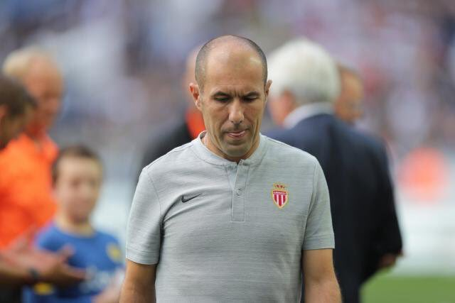 Leonardo Jardim évoque rapidement la question de son avenir