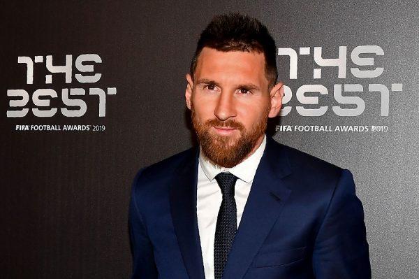 Lionel Messi ne se voit pas entraîner plus tard mais…