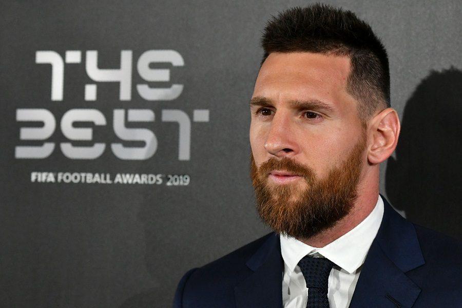 FC Barcelone : un club anglais prêt à tenter le coup pour Lionel Messi ?