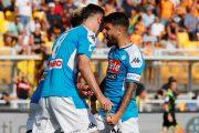 Un duel ibérique pour Fabian Ruiz