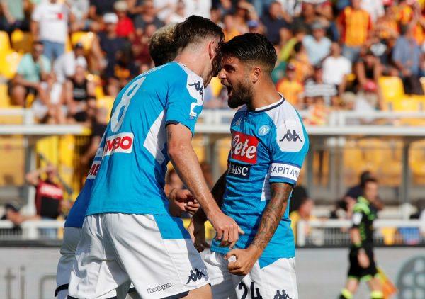Naples : trois stars bientôt vendus ?