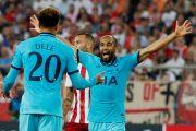 Man Utd surveille deux joueurs des Spurs
