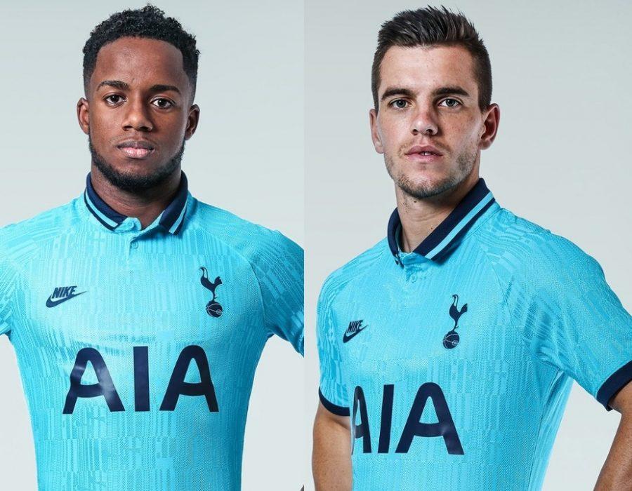 Tottenham : le maillot third 2019/2020 dévoilé