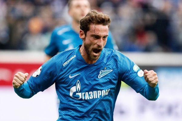 AS Monaco : Claudio Marchisio sur le point de signer