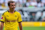 Dortmund : Mario Götze intéresse un cador italien