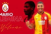 Officiel : Mario Lemina rejoint Galatasaray