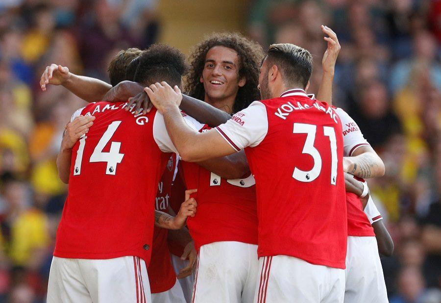 Arsenal : Guendouzi trollé et pris à son propre jeu