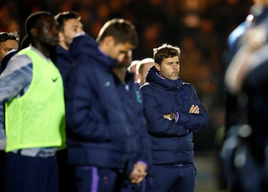 Tottenham devrait recruter en janvier