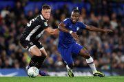 Chelsea : le prix de Michy Batshuayi est connu