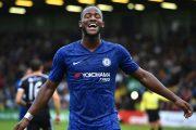Chelsea : un départ se précise en attaque