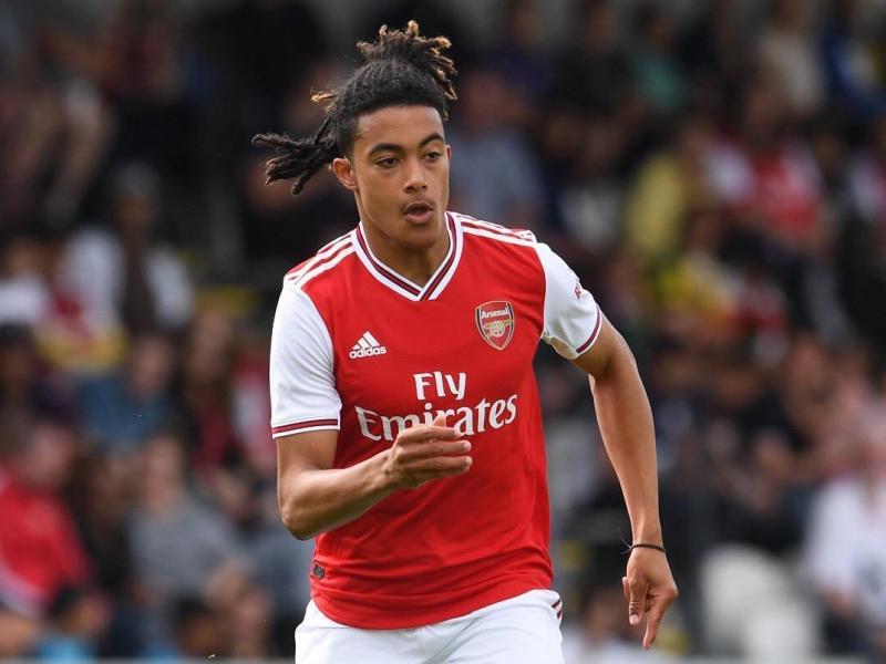 Officiel : Migue Azeez signe pro à Arsenal