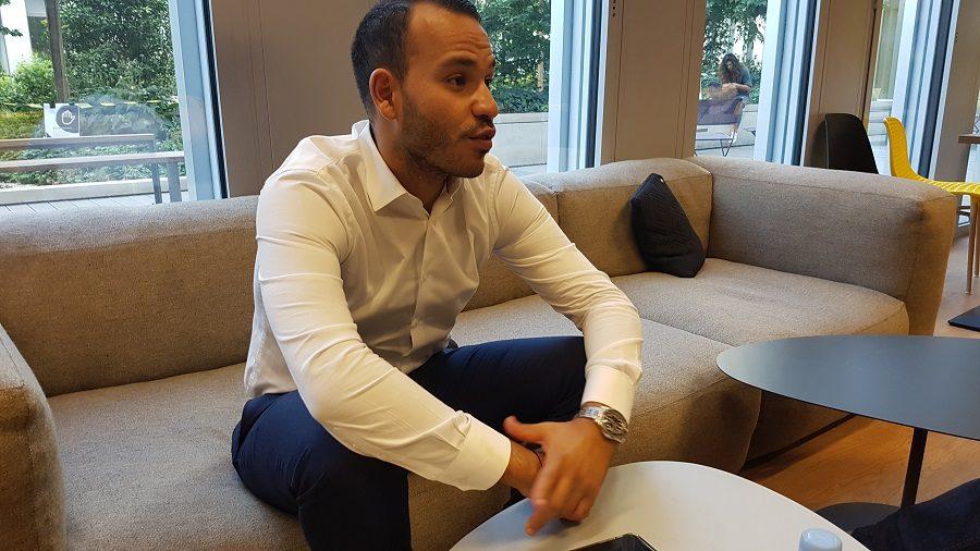 Les-transferts : entretien avec Mohamed Bouhafsi 1/2