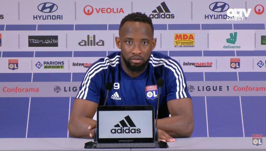 OL : un nouveau prétendant anglais pour Moussa Dembélé