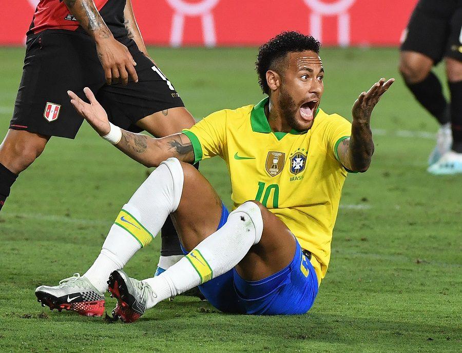 Neymar reste une piste du FC Barcelone