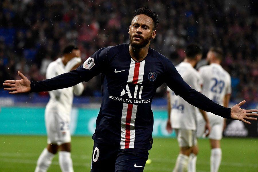Ligue 1 : les résultats de la 7ème journée