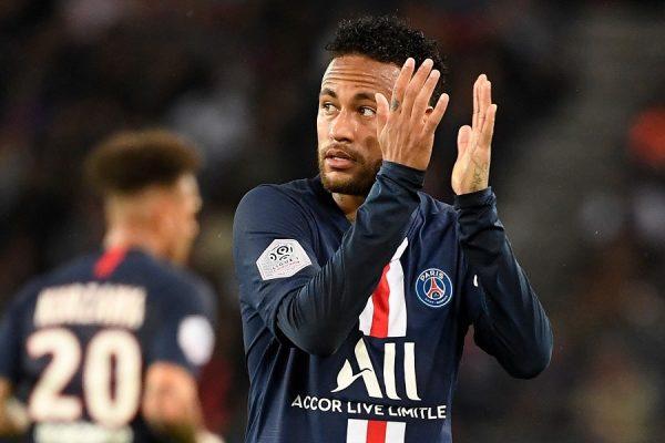 PSG : des discussions entre Leonardo et l'entourage de Neymar ?