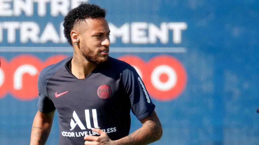 Le feuilleton Neymar n'est pas terminé !