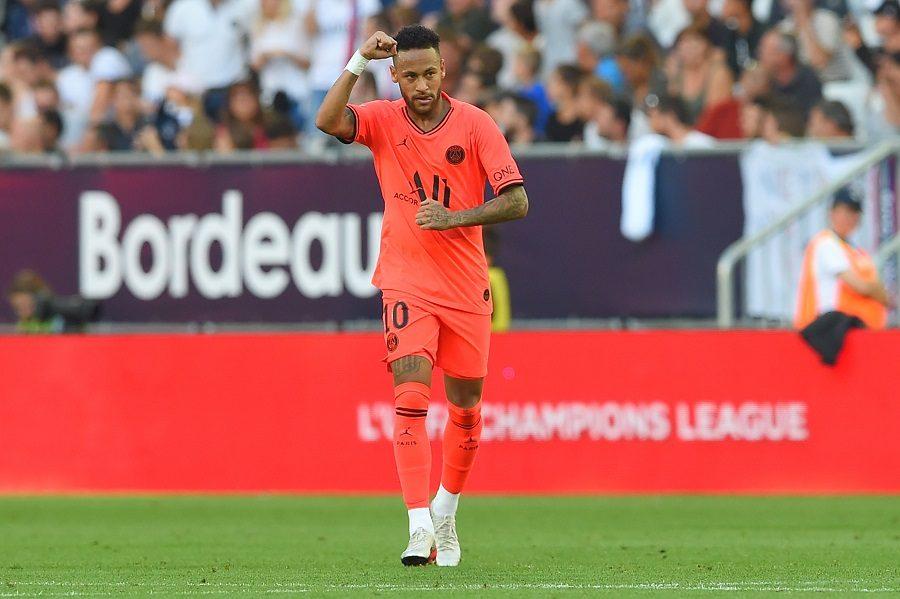 PSG : cinq raisons évoquées pour une prolongation de Neymar