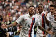 Ligue 1 : les résultats de la 6ème journée