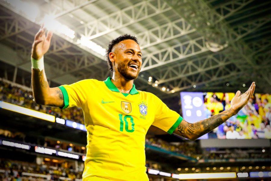 PSG, Brésil : Thiago Silva vole au secours de Neymar