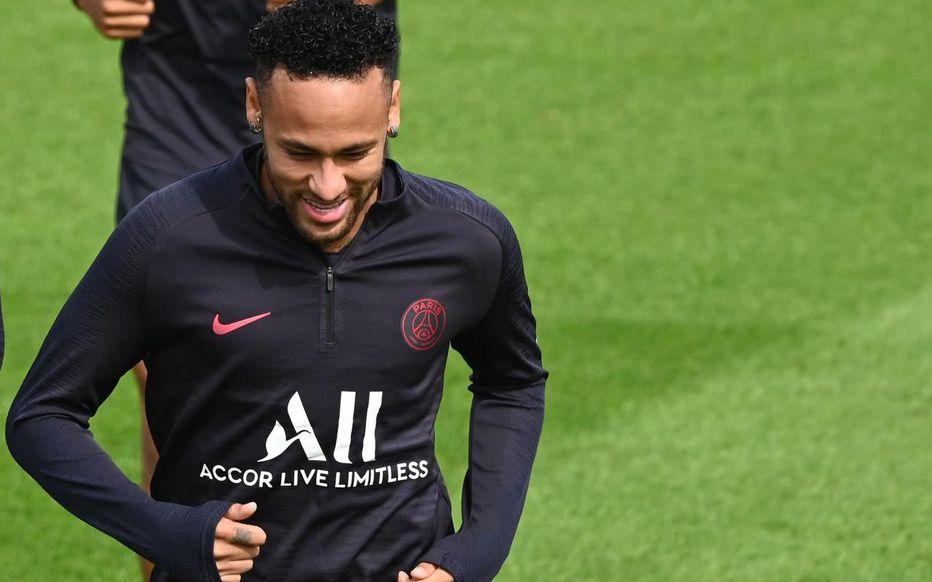 Https Www Les Transferts Com Rumeurs Transferts Neymar Rester Une