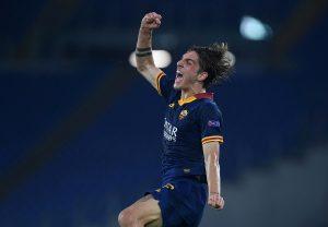 La Juventus ne lâche pas Nicolo Zaniolo