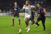 LdC : les listes des trois clubs français engagés en C1
