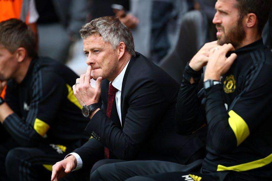 Man United vise trois joueurs cet hiver