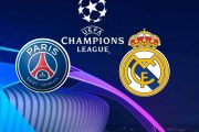 PSG-Real : les compositions du choc