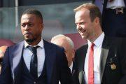 Man United : Patrice Evra de retour ?