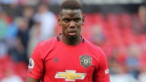 Manchester United réclame une fortune pour Paul Pogba