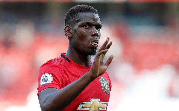 Manchester United : Pogba a déjà sa préférence concernant son prochain club