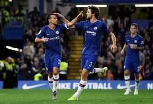 Chelsea : Pedro a une nouvelle piste en Italie