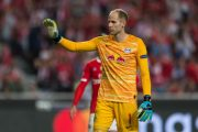 Officiel : Peter Gulacsi prolonge à Leipzig