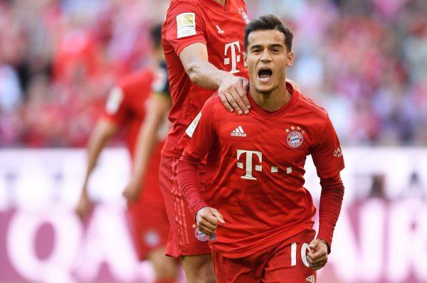 FC Barcelone-Bayern Munich : Coutinho a fait son choix